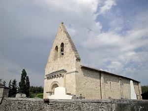 Photo de l'Église Saint-Christophe