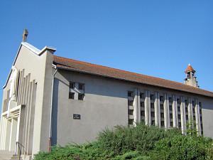 Photo de la Chapelle Sainte-Thérèse