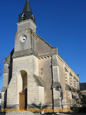 Photo de l'Église Saint Romain