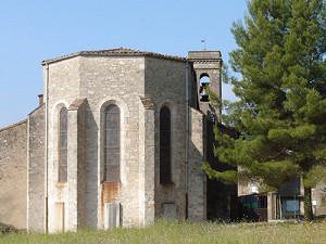 Photo de l'Église Saint Julien de Brioude