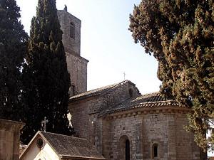 Photo de l'Église Notre-Dame-des-Vertus
