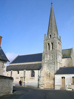 Photo de l'Église Paroissiale Saint Vincent