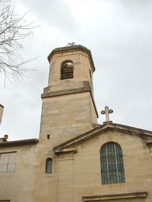 Photo de l'Église du Martyre-de-Saint-Jean-Baptiste