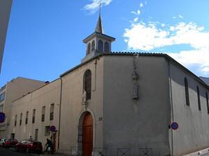Photo de l'Église du Sacré-Cœur de Jésus