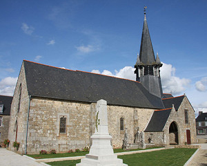 photo de eglise Notre Dame de l'Assomption