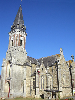 Photo de l'Église Saint-Pierre