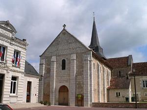 Photo de l'Église Saint Pierre