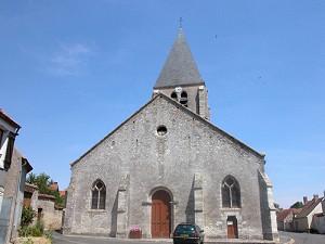 Photo de l'Église Saint Denis