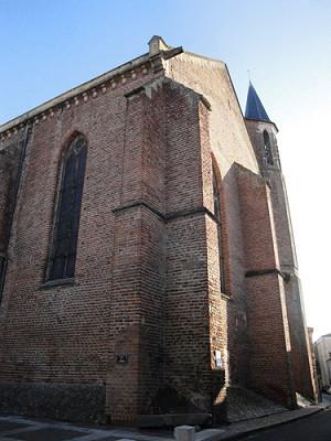 Photo de l'Église Notre-Dame des Jacobins