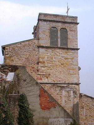 Photo de l'Église Saint-Ennemond