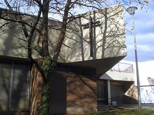 Photo de l'Église Saint-Marcellin Champagnat