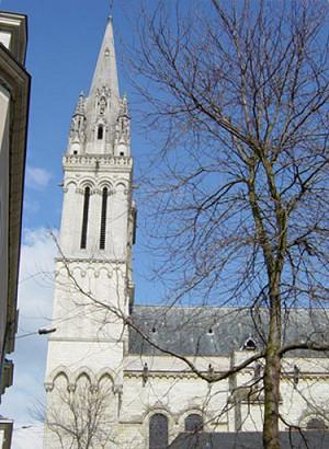 Photo de la Cathédrale Saint Maurice