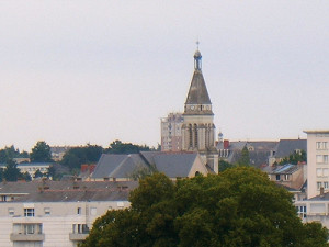Photo de l'Église Saint-Jacques