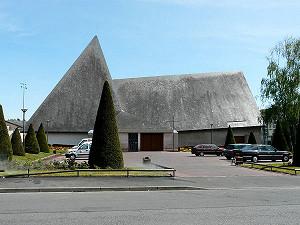 Photo de l'Église SAint-Jean