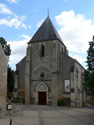 Photo de l'Église Sainte Bernadette