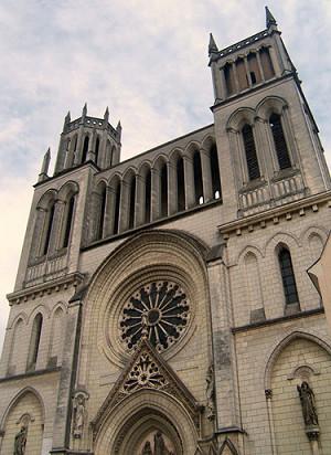 Photo de l'Église Saint Joseph
