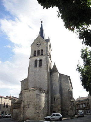 Photo de l'Église Saint-Jean