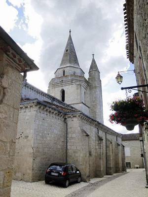 Photo de l'Église Sainte-Colombe