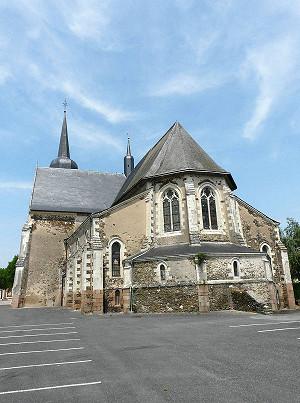 Photo de l'Église saint Michel
