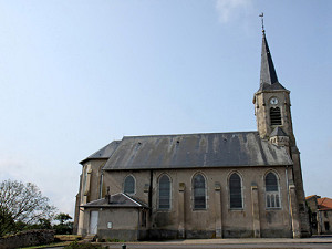 Photo de l'Église Saint-Remy