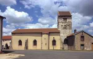 Photo de l'Église de la Conversion-de-Saint-Paul