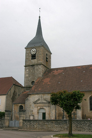 Photo de l'Église Saint-Remy