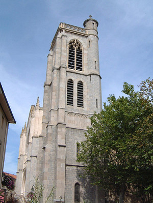 Photo de l'Église Saint-Galmier