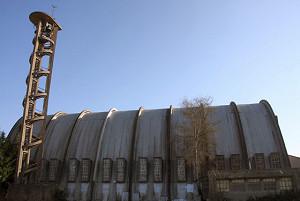Photo de l'Église Saint-Léopold