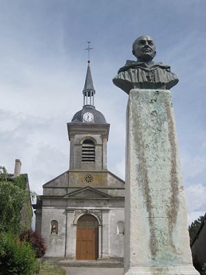 Photo de l'Église Saint-Bénigne