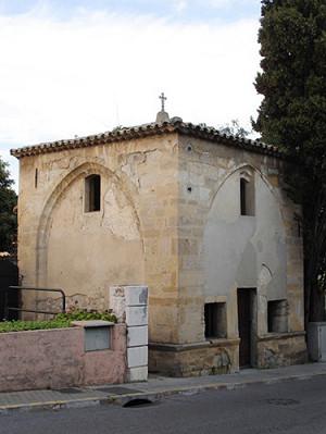 Photo de la Chapelle Saint Roch