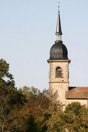 Photo de l'Église de la Nativité-de-la-Vierge