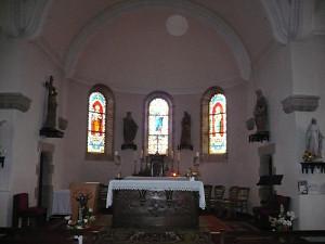 Photo de l'Église Notre Dame