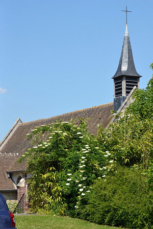 Photo de la Chapelle Notre-Dame-de-Bon-Secours