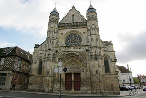 Photo de l'Église Saint-Antoine