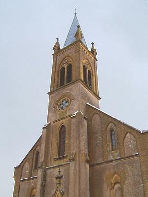 Photo de l'Église Saint-Léonard