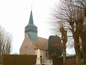 Photo de l'Église Notre-Dame-de-l'Assomption