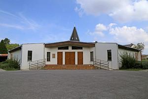 Photo de la Chapelle Saint-Paul
