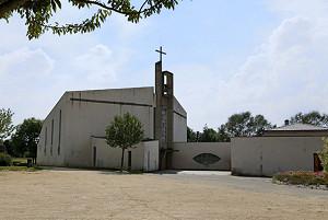 Photo de l'Église Notre-Dame-de-Confiance