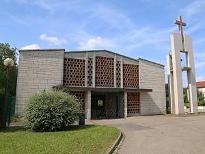 Photo de l'Église Saint-François-d'Assise