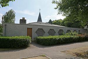 Photo de l'Église Saint-Vincent-de-Paul