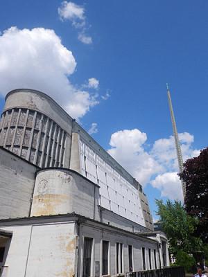 Photo de l'Église Sainte-Thérèse-de-l'Enfant-Jésus