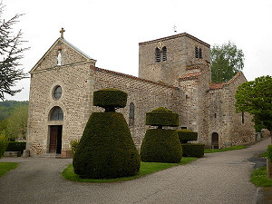 Photo de l'Église de la Nativité-de-Notre-Dame
