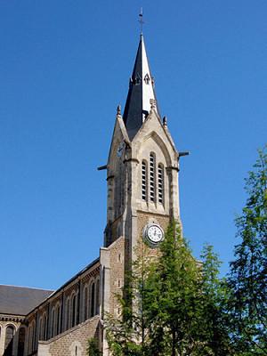Photo de l'Église Saint Jean