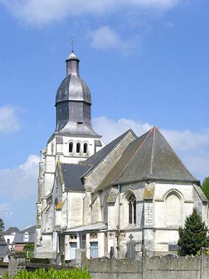 Photo de l'Église Notre-Dame