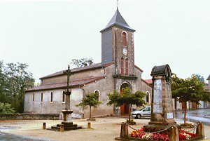 Photo de l'Église Sainte Marie-Madeleine