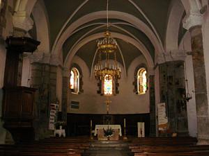 Photo de l'Église Saint-André