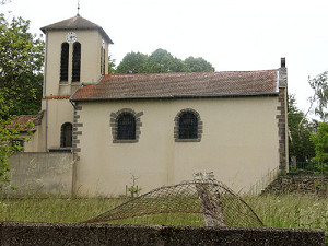 Photo de l'Église Saint-Louis