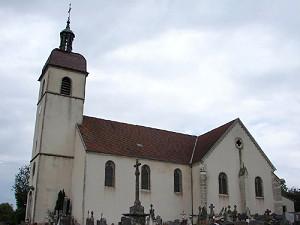 Photo de l'Église Saint-Pierre et Saint-Paul