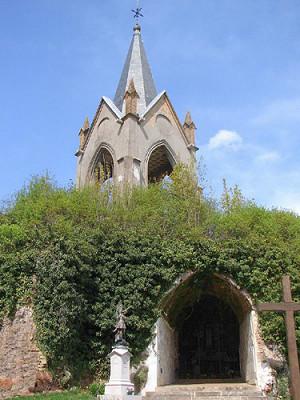 Photo de la Chapelle Notre-Dame