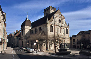 Photo de l'Église Saint-Georges